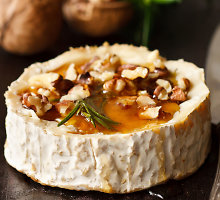 Keptas sūris