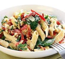 Makaronų salotos