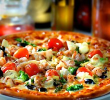 Pica su krevetėmis
