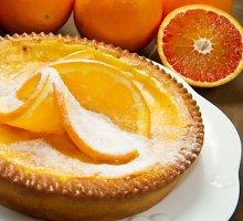 Apelsinų tortas