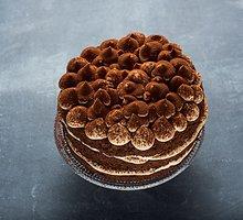 Prabangus tiramisu tortas