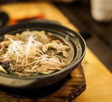 Greita sriuba su grybais ir jautiena
