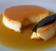 "Purus ir labai gardus desertas ""crème caramel"""
