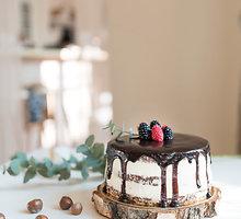 Nuostabus tortas su kava