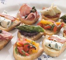 Margaspalviai sumuštiniai