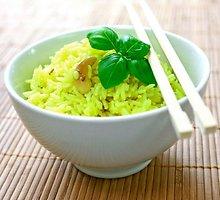 Indiški ryžiai