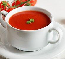 Pomidorų gaspačo