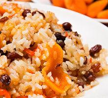 Vaisinis ryžių plovas