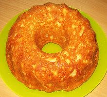 Migdolinė duona