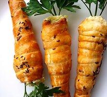 Pikantiškos morkytės