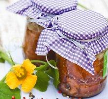 Mamos mėsos konservai