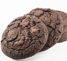 Kavos sausainiai