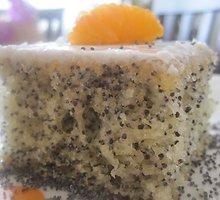 Aguonų ir rikotos sūrio pyragas