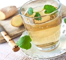 Indiškas limonadas