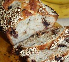 Bananų duona