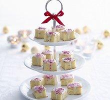 Mamos Mazarino pyragas