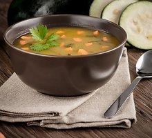 Organizmą valanti daržovių sriuba