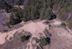 Gaidžio kopa – tokia pat kaip pajūryje, tik vidury Varėnos miškų | 15min.lt