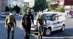 Azerbaidžano varpa