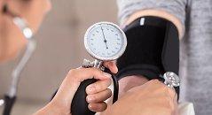 gydykite hipertenziją sportuodami