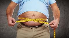 ar svorio metimas lėtina medžiagų apykaitą