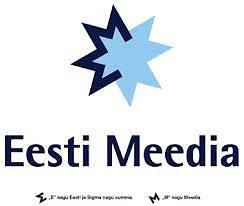 """logotipas/""""Eesti Meedia Group"""""""