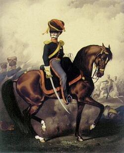 T.Kosciuškos pulkininkas Dovas Beras (Berekas) Joselevičius (1764-1809)