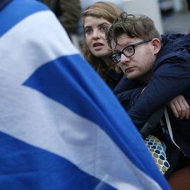 """""""Reuters""""/""""Scanpix"""" nuotr./Škotija"""