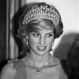 """Scanpix""/""PA Wire""/""Press Association Images"" nuotr./Princesė Diana (1983 m.)"