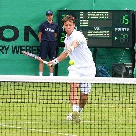 Gerry Weber Open nuotr./Ričardas Berankis