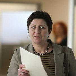 Juliaus Kalinsko/15min.lt nuotr./Dalia Kuodytė