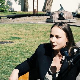 """Neringa FM"" nuotr./Kristina Švenčionytė"