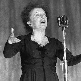 """AFP/""""Scanpix"""" nuotr./Edith Piaf"""