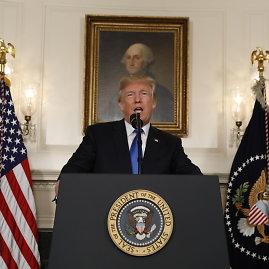 """""""Reuters""""/""""Scanpix"""" nuotr./Donaldas Trumpas"""