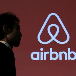 """""""Reuters""""/""""Scanpix"""" nuotr./""""Airbnb"""""""