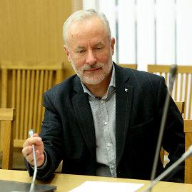 Vidmanto Balkūno / 15min nuotr./Jurgis Razma