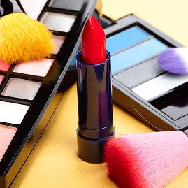 Shutterstock nuotr./Kosmetika