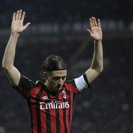 """Reuters""/""Scanpix"" nuotr./""Milan"" saugas Ricardo Montolivo"
