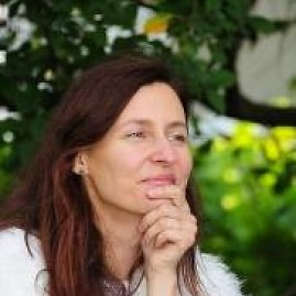 psichologė Eglė Masalskienė