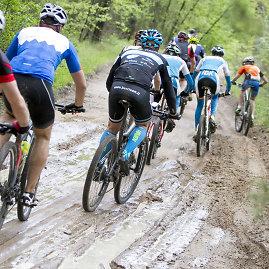 Organizatorių nuotr./Masiškiausios MTB dviračių lenktynės grįžta į sostinę