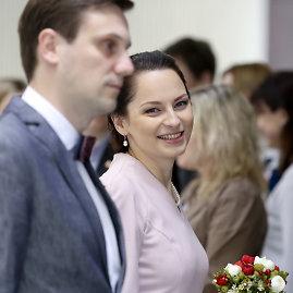 Žygimanto Gedvilos / 15min nuotr./Tomo Tomilino ir Kristinos Juozapavičiūtės vestuvės