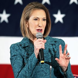 """Reuters""/""Scanpix"" nuotr./Carly Fiorina"