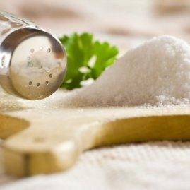 Pastaruoju metu parduodama daugiau druskos