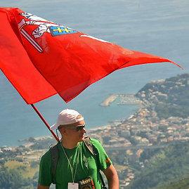 ikrauk.lt skaitytojų nuotr./2011. 09.11 Mare e Monti, Italija (Dainius Pilypas)