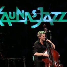"""Aliaus Koroliovo nuotr./Festivalio """"Kaunas Jazz 2013"""" pasirodymai"""