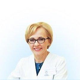 Vaisingumo centro nuotr./Gydytoja Gražina Bogdanskienė