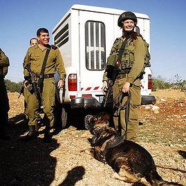 commons.wikimedia.org/Israel Defense Forces nuotr./Nuo 2004 m. padalinyje leidžiama tarnauti ir moterims