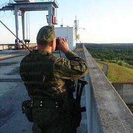 KAM archyvo nuotr./Taikos meto užduočių operacinės pajėgos