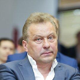 "Irmanto Gelūno / 15min nuotr./""Apranga"" generalinis direktorius Rimantas Perveneckas"