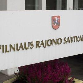 Irmanto Gelūno/15min.lt nuotr./Vilniaus rajono savivaldybė